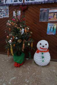 Karácsonyi projektnap - 2016.