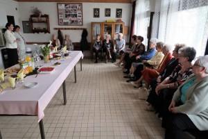 Nyugdíjas találkozó - 2017.