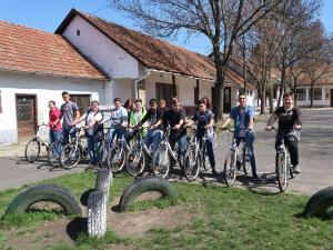 Happy Hét- 2018- kerékpártúra