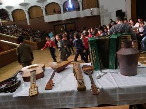 Roma kultúra - Szent Lázár Alapítvány - 2018