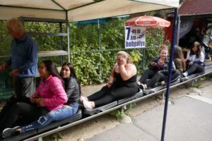 10. évfolyam tanulói Budapesten - 2018