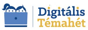 Magyar nyelv és Digitális Témahét - 2019