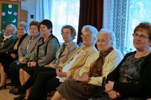 Nyugdíjas találkozó - 2019