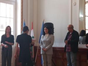 Országos Roma Népismereti Verseny - 2019