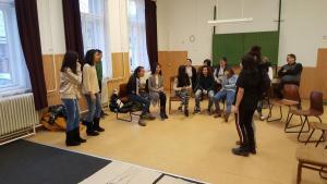 Alapfokú Művészeti Iskola - félévi vizsgák, bemutatók - 2020