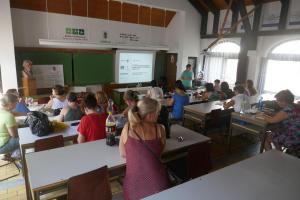 Tantestületi értekezlet - 2019. augusztus
