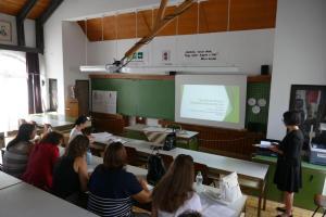 Tanévnyitó értekezlet - 2020