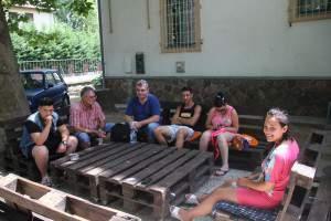 Tizedikesek a Balatonnál
