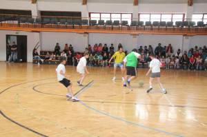Szülők Akadémiája - sport